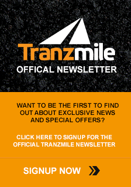 Signup for the Tranzmile Newsletter