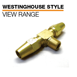 Westinghouse Style View Range
