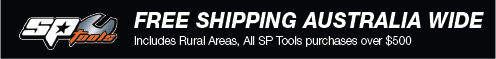 SP Tools Free Shipping
