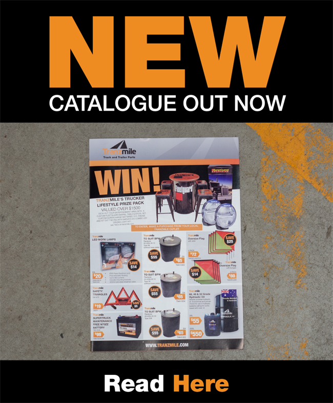 New Catalogue May July
