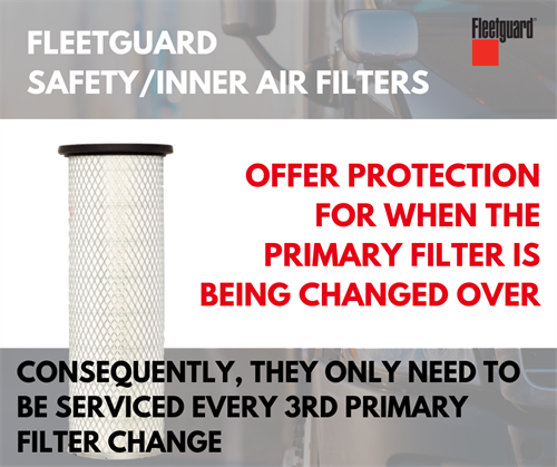 Graphic 2 Safety Filter