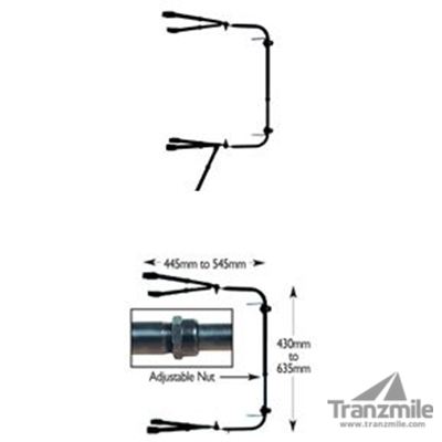 How To Wire Up A 7 Pin Trailer Plug Or Socket 2 likewise 7 Way Round Trailer Wiring Diagram additionally 9 Pin Round Trailer Wiring Diagram moreover Wiring Diagram For Trailer Plug 7 Pin likewise 5 Blade Relay Wiring Diagram. on wiring diagram for a 6 round trailer plug
